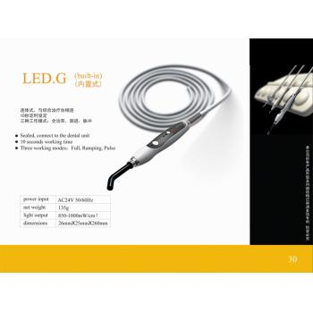 Woodpecker® LED光重合器 G